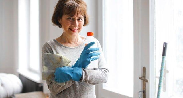 Productos naturales para el control de plagas